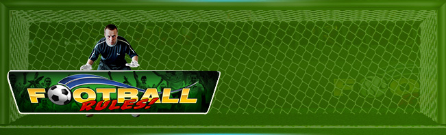 Football Rules Spielautomaten