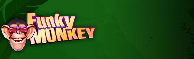Funky Monkey Spielautomaten