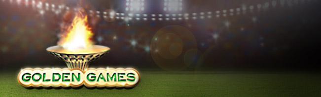 Golden Games Pokies