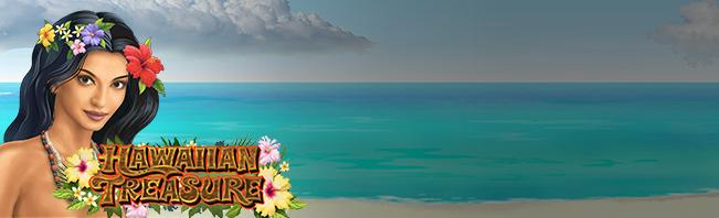 Hawaiian Treasure Slots