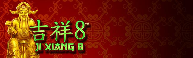 Ji Xiang 8 Slots