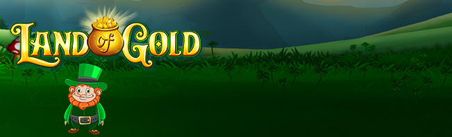 Land of Gold Slots