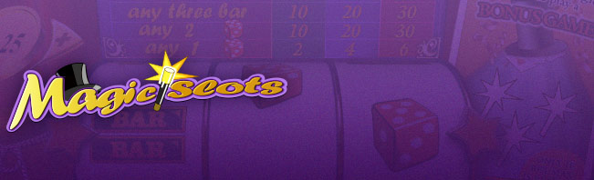 Magic Slots Spielautomaten