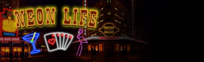 Neon Life Slots
