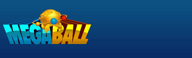 Megaball Arcade Game
