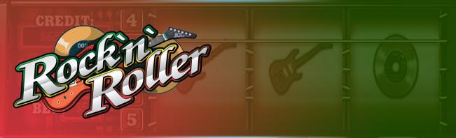 Rock'n' Roller Spielautomaten
