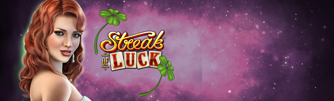 Streak of Luck Spielautomaten