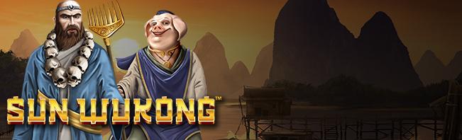 Sun Wukong Online Slots