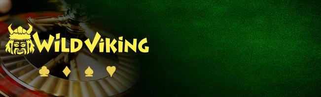 Wild Viking Video Poker