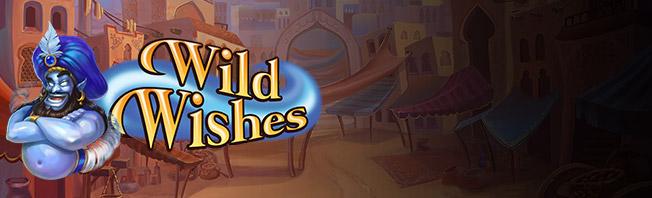Wild Wishes Slots
