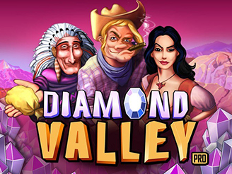 Play Diamond Valley Pro Online Pokies