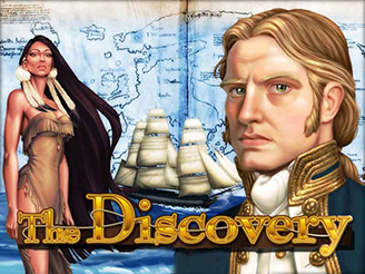 Play The Discovery Online Pokies