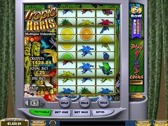 Play Tropic Reels Slots Online
