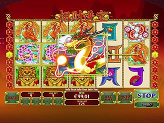 Play Zhao Cai Jin Bao Slots Online
