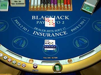 Play Blackjack Pro Online