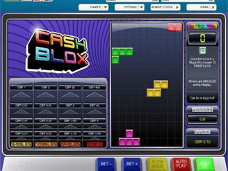 Play Cash Blox Arcade Games Online
