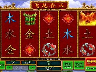 Play Fei Long Zai Tian Slots Online