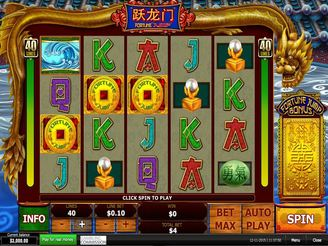 Play Fortune Jump Slots Online