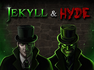 Play Jekyll and Hyde Slots Online