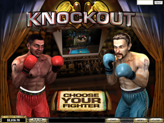 Play Knockout Arcade Games Online