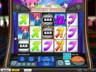 Play Magical Stacks Online