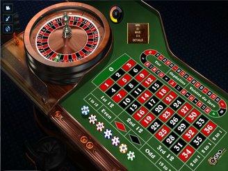 Play Premium European Roulette Online