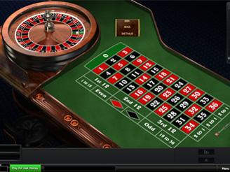 Play Premium Roulette Pro Online