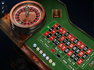 Play Roulette Pro Online