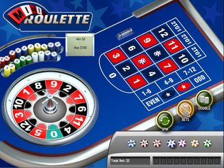 Play Mini Roulette Online