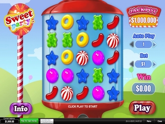 Play Sweet Party Online