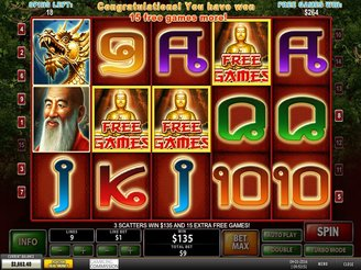 Play Thai Temple Online
