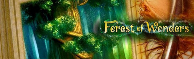Forest of Wonders Spielautomaten