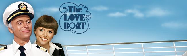 The Love Boat Spielautomaten
