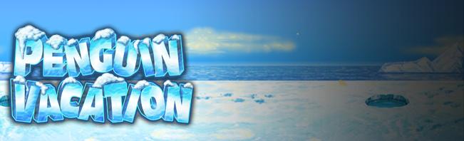 Penguin Vacation Slots