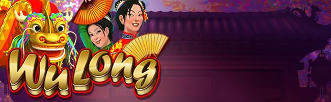 Wu Long Spielautomaten