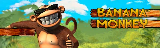 Banana Monkey Slots